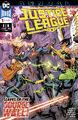 Justice League Annual Vol 4 1