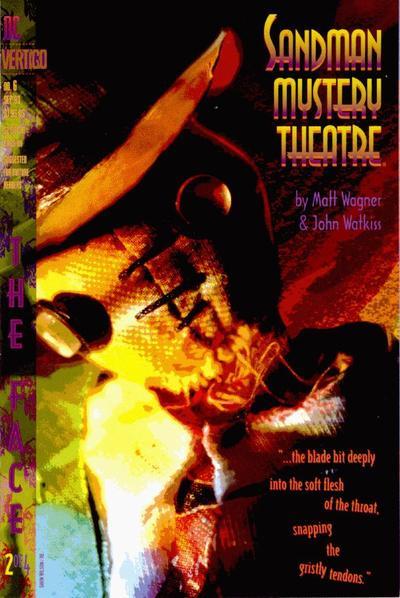 Sandman Mystery Theatre Vol 1 6