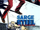 Sargent Steel (New Earth)