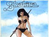 Shakira (New Earth)