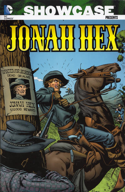 Showcase Presents: Jonah Hex Vol. 2 (Collected)