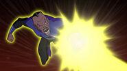 Sinestro The Batman