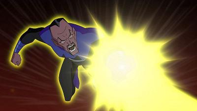 Sinestro (The Batman)