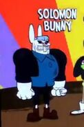 Solomon Bunny (Farm League)