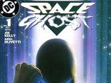 Space Ghost Vol 1 1