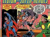 Superboy and the Legion of Super-Heroes Vol 1 255