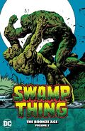 Swamp Thing The Bronze Age Vol 2