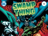 Swamp Thing Vol 6 6