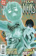 Teen Titans v.2 8