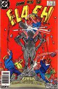 The Flash Vol 1 333