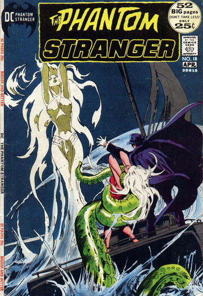 The Phantom Stranger Vol 2 18