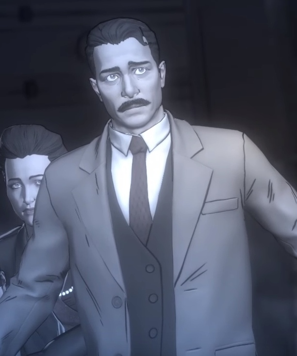 Thomas Wayne (Batman: The Telltale Series)