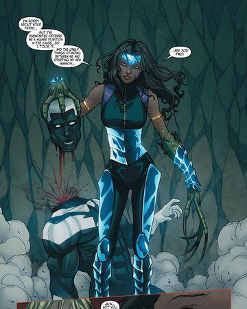 Voodoo #0 the new 52 D.C Universe Comics CB4325