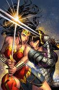 Wonder Woman Vol 1 752 Textless
