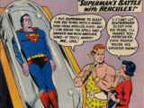 Action Comics Vol 1 268