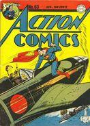 Action Comics Vol 1 63