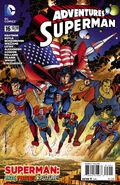 Adventures of Superman Vol 2 16