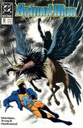 Animal Man Vol 1 13