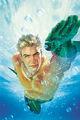 Aquaman Vol 8 14 Textless Variant