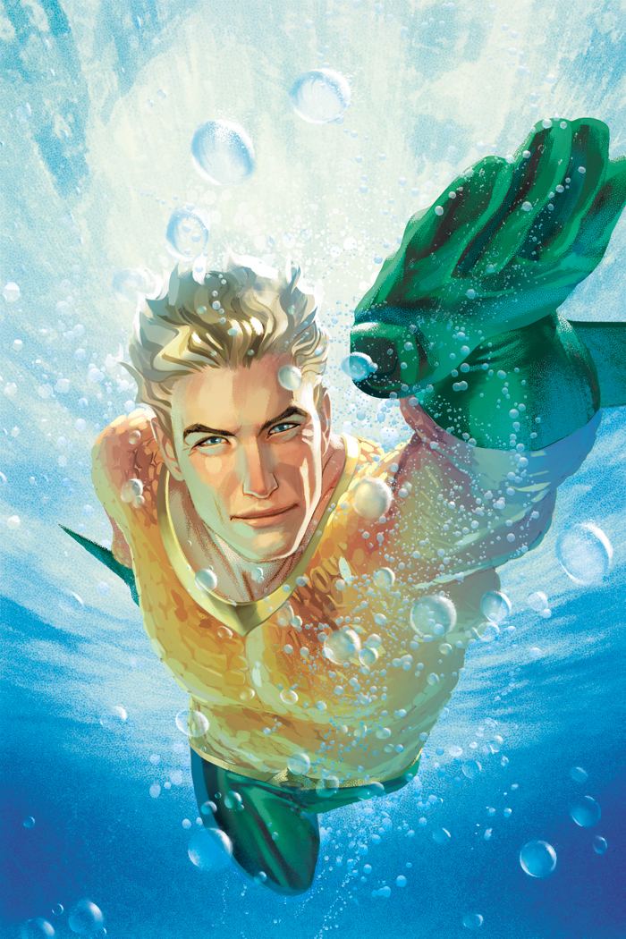 Aquaman Vol 8 14 Textless Variant.jpg