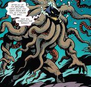 Bathomet Dark Multiverse 0001