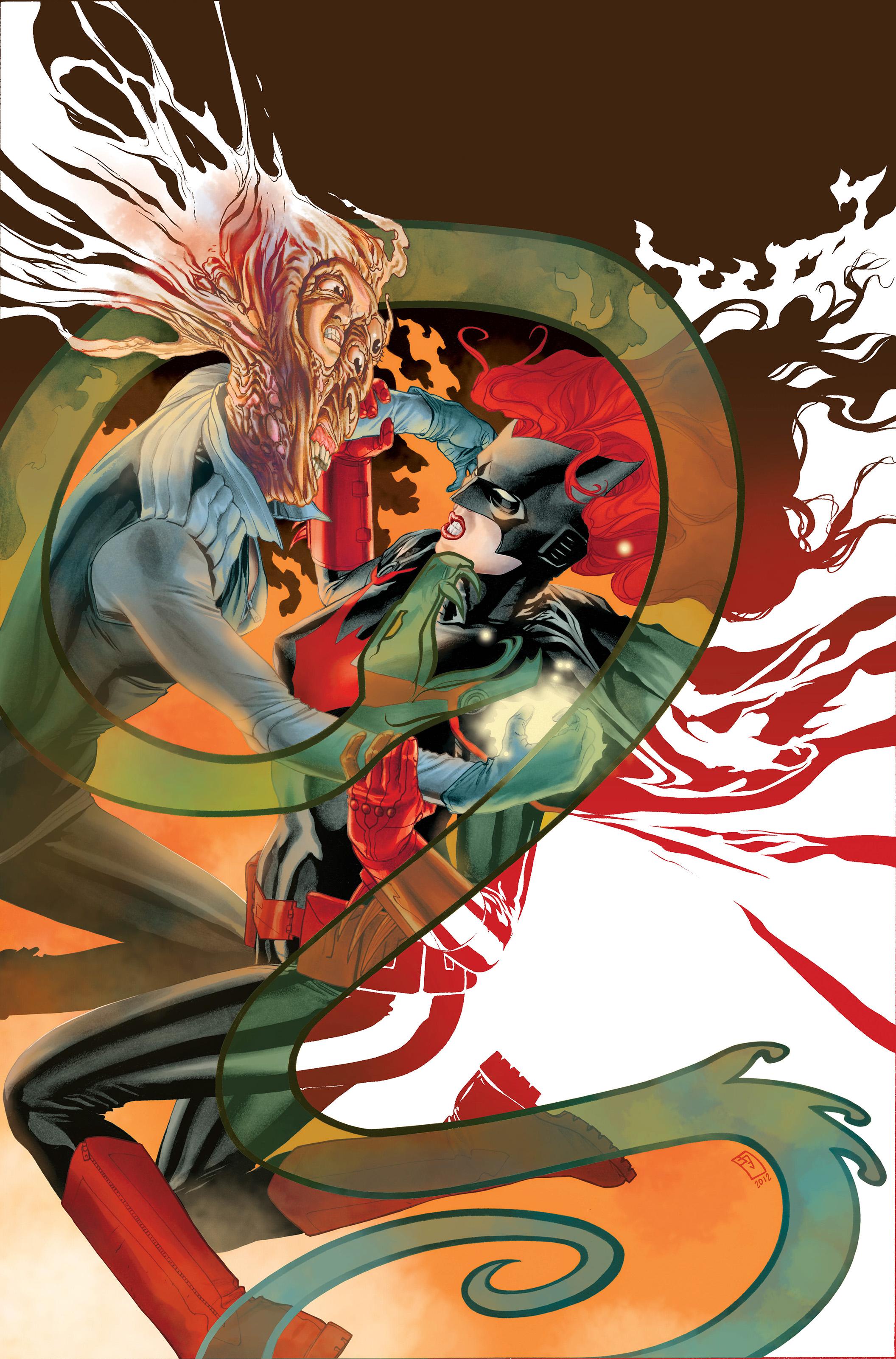 Batwoman Vol 2 11 Textless.jpg