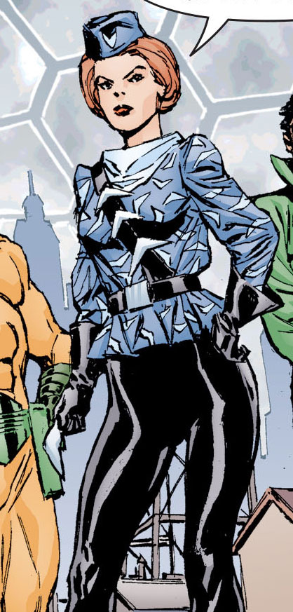 Captain Boomerang (Earth-Three)