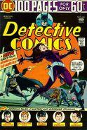 Detective Comics 444