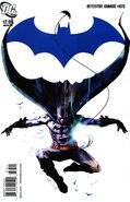 Detective Comics Vol 1 873