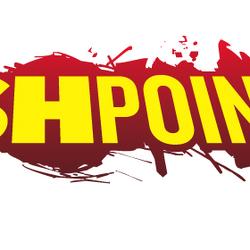 Flash: Flashpoint