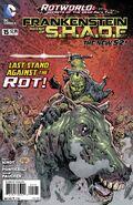 Frankenstein Agent of SHADE Vol 1 15