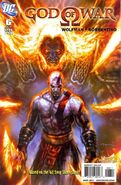 God of War Vol 1 6