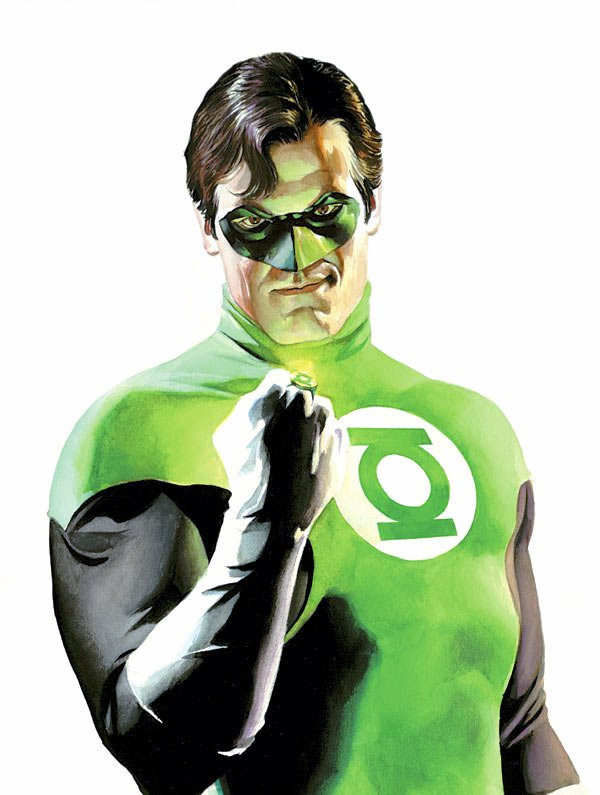 Green Lantern: The Greatest Stories Ever Told (Collected)