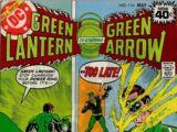 Green Lantern Vol 2 116