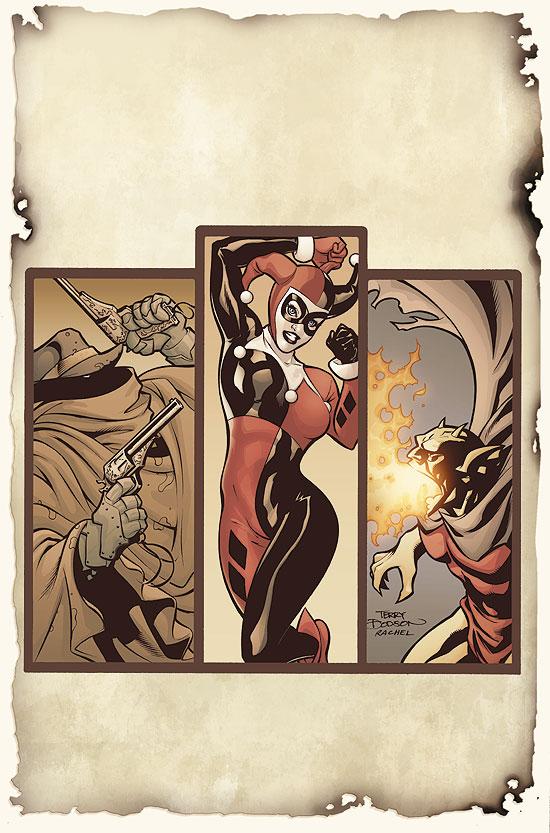 Harley Quinn Vol 1 21 Textless.jpg