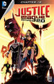 Justice League Beyond 2.0 Vol 1 18 (Digital)