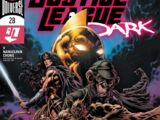 Justice League Dark Vol 2 28