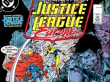 Justice League Europe Vol 1 7