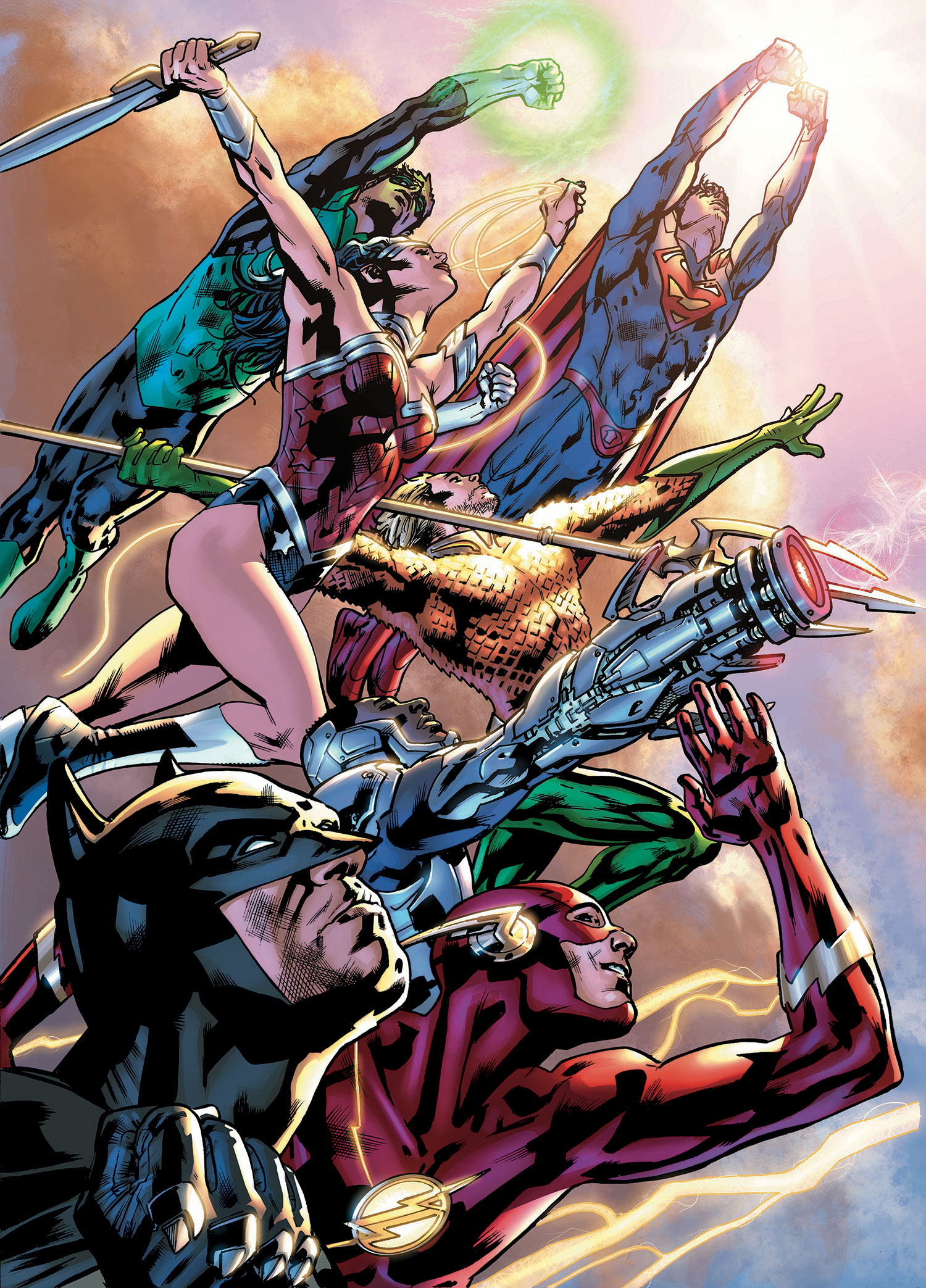 Justice League of America Vol 4 1 Textless.jpg