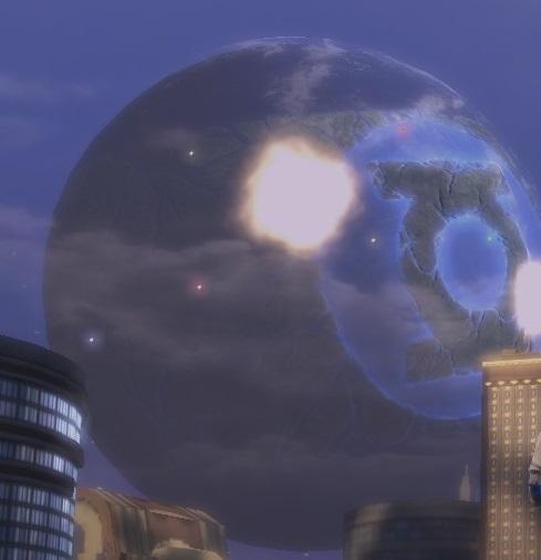 Mogo (DC Universe Online)