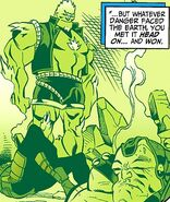 Mongul World Without Young Justice 001