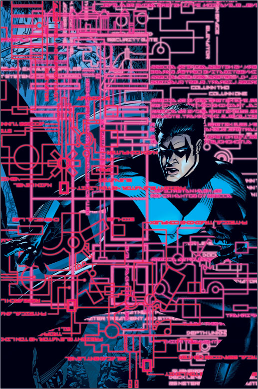 Nightwing Vol 2 68