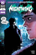 Nightwing Vol 4 71