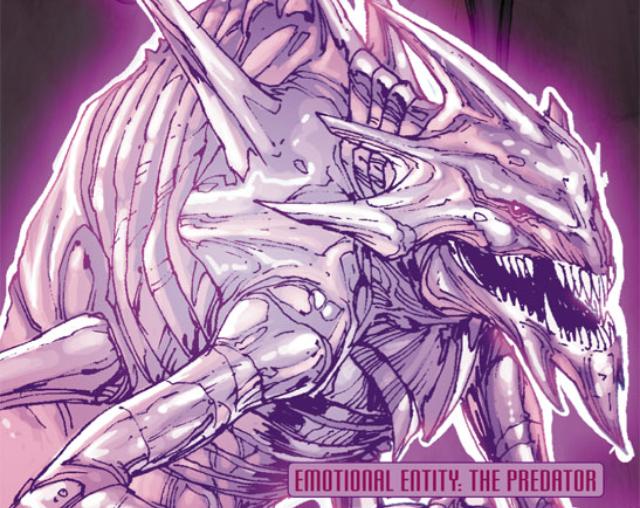 Predator (New Earth)