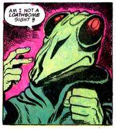 Preying Mantis 0001