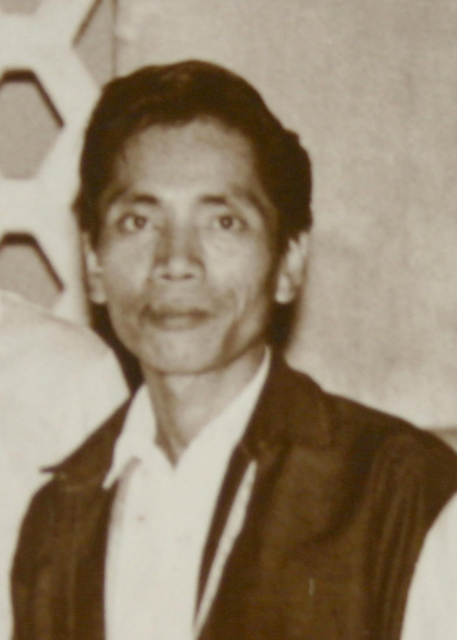 Ruben Yandoc
