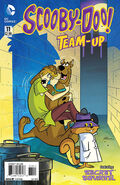 Scooby-Doo Team-Up Vol 1 11