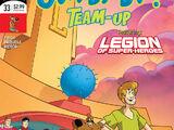 Scooby-Doo! Team-Up Vol 1 33