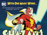 Shazam!: The World's Mightiest Mortal Vol. 1 (Collected)