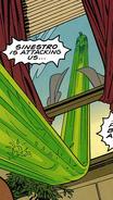 Sinestro The Nail 001